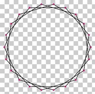 Regular Polygon Star Polygon 星型正多角形 Regular Polytope PNG