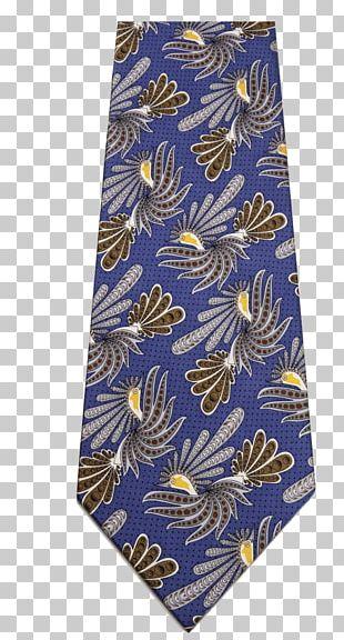 Textile Necktie Cape Dorset Sateen Silk PNG