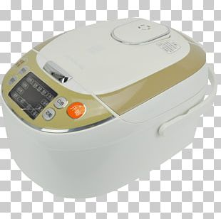 Rice Cooker Home Appliance Electric Cooker PNG