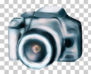 Watercolor Painting Photography Camera Watercolour Flowers PNG