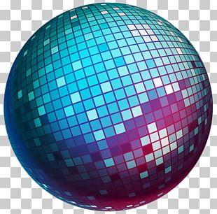 Disco Ball PNG