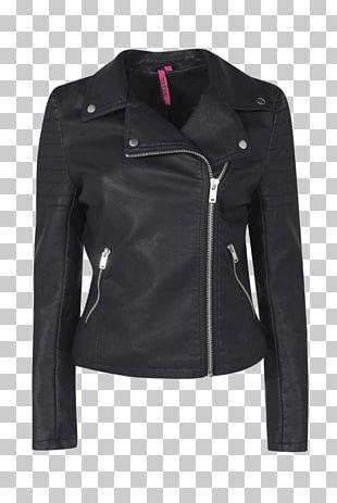 Robe Leather Jacket Coat PNG
