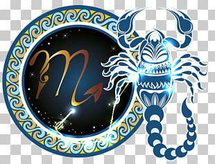 Scorpio Zodiac Astrological Sign Horoscope PNG