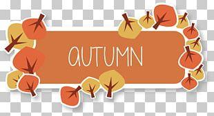 Autumn Euclidean PNG