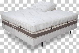 Mattress Bed Frame Box-spring Comfort PNG