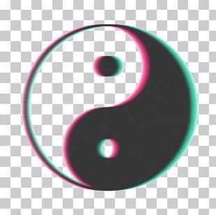 T-shirt Yin And Yang Sticker Drawing PNG