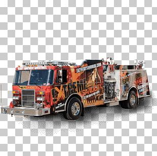Fire Engine Motor Vehicle Fire Department Pierce Manufacturing Emergency Vehicle PNG
