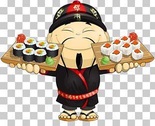 Japanese Cuisine Sushi Sashimi Ramen PNG