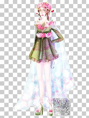 Costume Design Outerwear Character Barbie PNG