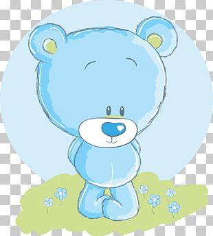 Teddy Bear Stuffed Animals & Cuddly Toys PNG