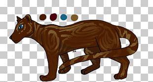 Big Cat Dog Mammal Canidae PNG