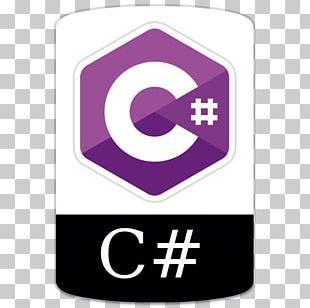 C# Computer Programming Programmer Software Developer Microsoft Corporation PNG
