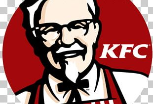 Colonel Sanders KFC Fast Food Fried Chicken Hamburger PNG