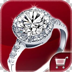 Engagement Ring Amazon.com Jewellery Online Shopping PNG
