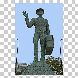Monument To The Great Northern Migration Black Metropolis–Bronzeville District Statue Of Freedom Sculpture PNG