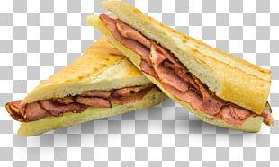 Breakfast Sandwich Submarine Sandwich Ham And Cheese Sandwich Fast Food Bocadillo PNG