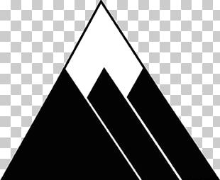 Mountain Triangle Portable Network Graphics PNG