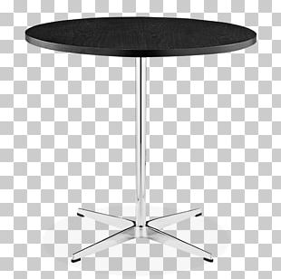 Table Furniture Fritz Hansen Chair Dining Room PNG