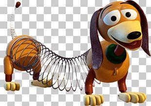 Jessie Sheriff Woody Buzz Lightyear Slinky Dog Bullseye PNG