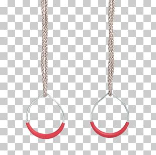 Necklace Earring Gymnastics Rings Metal Body Jewellery PNG