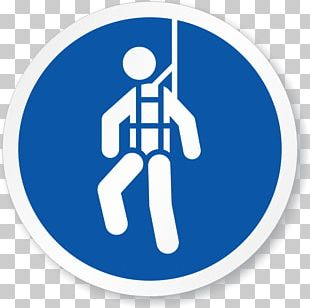 Safety Harness Personal Protective Equipment Fall Arrest Fall Protection PNG