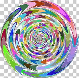 Color Spiral Circle Vortex PNG, Clipart, Art, Circle, Clip