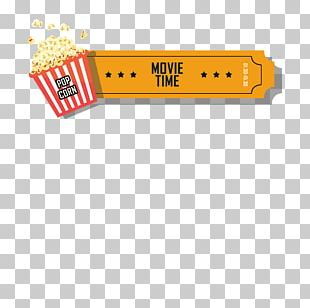 Photographic Film Ticket PNG