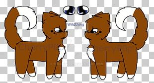 Puppy Lion Cat Dog Horse PNG