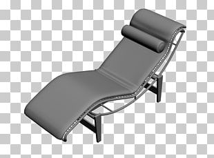 Chair Chaise Longue Comfort Garden Furniture PNG
