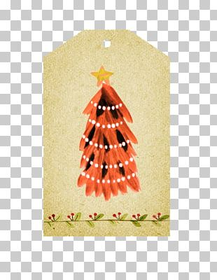 Christmas Ornament Christmas Tree Christmas Decoration Watercolor Painting PNG
