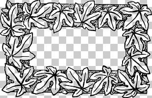 Line Art Drawing PNG