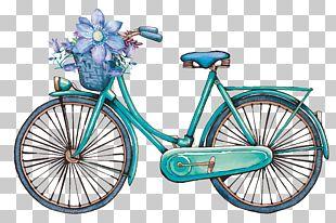 Bicycle Wheel Vintage Clothing PNG