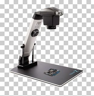 Digital Video Magnification High-definition Television High-definition Video Microscope PNG