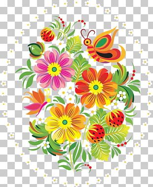 Ornament Art Floral Design Flower PNG