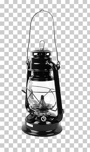 Light Kerosene Lamp Oil Lamp Lantern PNG