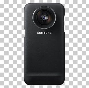 Samsung GALAXY S7 Edge Lens Cover Wide-angle Lens Camera Lens PNG