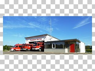 Fire Station Stetten Am Bodensee Volunteer Fire Department Lake Constance PNG