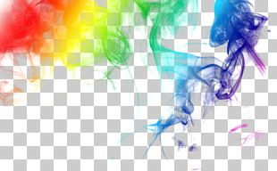 Colored Smoke Colored Smoke Desktop PNG