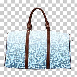 Tote Bag Handbag Leather Hand Luggage PNG