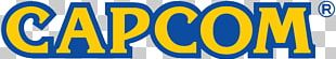 Ghosts 'n Goblins Capcom Logo Video Game PNG