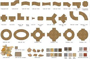 Landscape Design Landscaping Garden Design Plan PNG