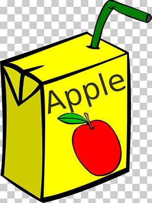 Orange Juice Fizzy Drinks Apple Juice PNG