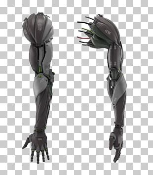 Robotic Arm Prosthesis Limb PNG