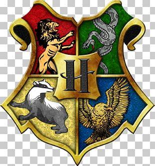 Harry Potter Hogwarts Gryffindor Slytherin House PNG