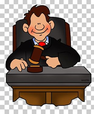 Judge Free Content Court PNG