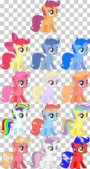 Pony Graphic Design Digital Art PNG