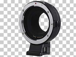 Camera Lens Canon EF Lens Mount Sony NEX-5 Canon EOS M Micro Four Thirds System PNG