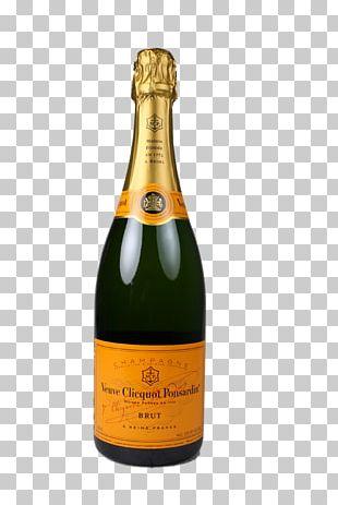 Champagne Wine Moët & Chandon Rosé Beer PNG