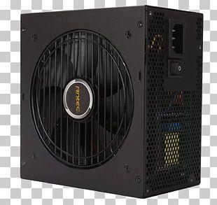 Power Converters Computer Cases & Housings Power Supply Unit Antec Antec NeoEco ATX24 0-761345 PNG