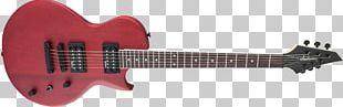 Electric Guitar Musical Instruments ESP Guitars Fernandes Guitars PNG